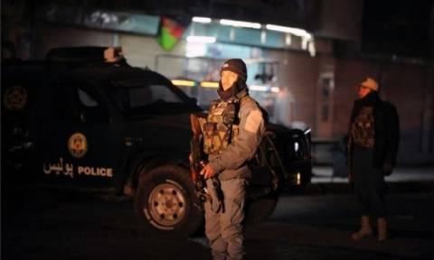 Αφγανιστάν: Πέντε αξιωματούχοι των Ηνωμένων Αραβικών Εμιράτων νεκροί σε βομβιστική επίθεση