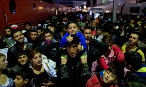 Ραγδαία πτώση των αιτούντων άσυλο καταγράφηκε στη Γερμανία το 2016