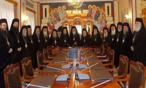 Εκκλησία: Συνεδριάζει εκτάκτως η ιεραρχία για τα Θρησκευτικά