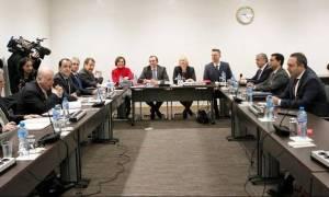 Ιστορική η αυριανή μέρα για την Κύπρο - Στο τραπέζι των συνομιλιών οι εγγυήτριες δυνάμεις