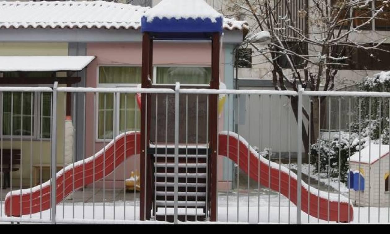 Κλειστά σχολεία: Ποια δεν θα λειτουργήσουν αύριο και μεθαύριο στη δυτική Θεσσαλία