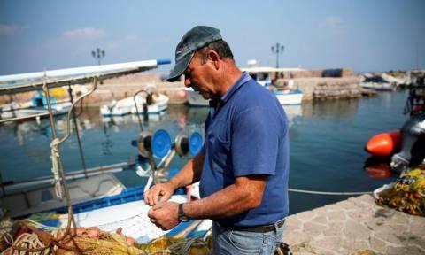 Μυτιλήνη: Αποζημιώνουν τους ψαράδες της Συκαμνιάς για τις βάρκες που βούλιαξαν
