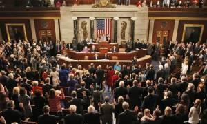 ΗΠΑ: Η μάχη στο νέο Κογκρέσο ξεκίνησε – Ιστορική απόφαση για την κατάργηση του Obamacare