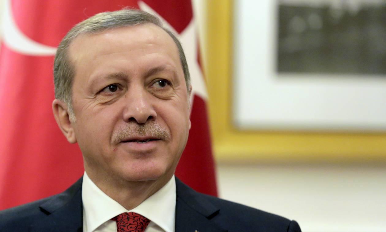 Κυπριακό: Οριστικά απών από τη Γενεύη ο Ερντογάν