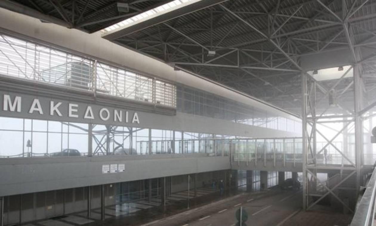 Καιρός - Θεσσαλονίκη: Προβλήματα στο αεροδρόμιο «Μακεδονία» λόγω χαμηλής νέφωσης