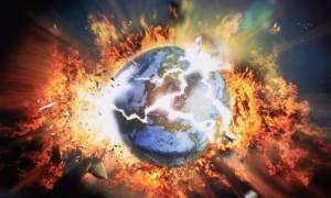 Ανατριχιαστικό: Μια προφητεία 500 ετών για το τέλος του κόσμου εκπληρώνεται αυτές τις μέρες;