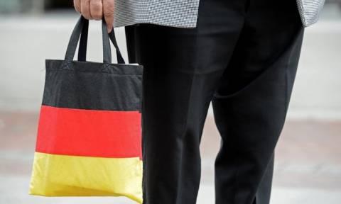 Σε υψηλό 5ετίας η ανάπτυξη της γερμανικής οικονομίας