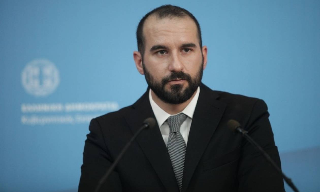Κυπριακό: Τζανακόπουλος – Ανοιχτό το ενδεχόμενο μετάβασης Τσίπρα στη Γενεύη
