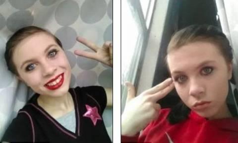 Φρίκη στο διαδίκτυο: 12χρονη μετέδωσε live την αυτοκτονία της στο Facebook (ΠΡΟΣΟΧΗ!ΣΚΛΗΡΟ ΒΙΝΤΕΟ!)