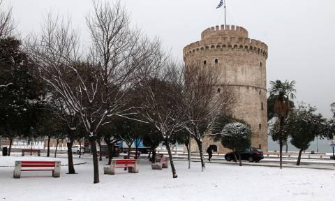 Θεσσαλονίκη: Εισαγγελέας για τα σοβαρά προβλήματα που προκάλεσε η χιονόπτωση στην πόλη