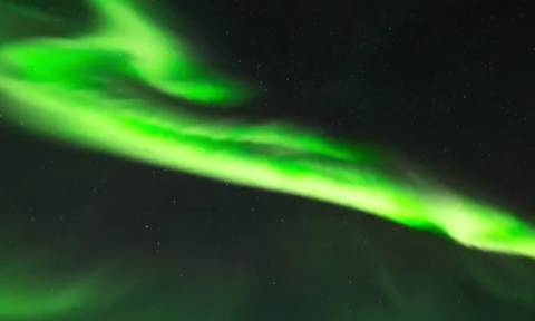 Καταπληκτικό βίντεο: Το Βόρειο Σέλας που θα σας καθηλώσει!