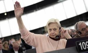 Κυπριακό: Η Θεοχάρους ενημέρωσε ότι θα αποχωρούσε - Θα άφηνε τον Γεωργάλλα στη θέση της