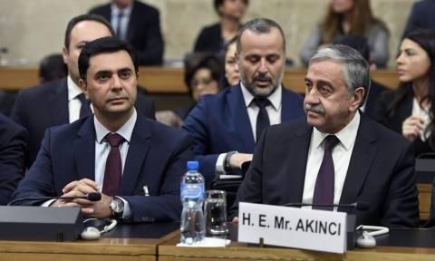 ΑΠΟΚΛΕΙΣΤΙΚΟ – Κυπριακό: Αυτές είναι οι απαιτήσεις των Τουρκοκυπρίων