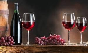 Κυπριακό κρασί στη λίστα με τα 50 πιο εντυπωσιακά του κόσμου!