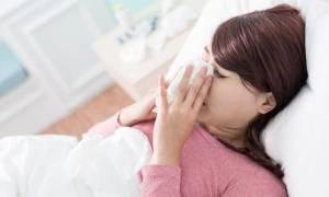 Γρίπη: Οκτώ θάνατοι από επιπλοκές – Ανεμβολίαστα τα περισσότερα θύματα