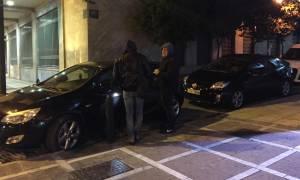 Συναγερμός στο κέντρο της Αθήνας - Ύποπτο όχημα δίπλα στην Τράπεζα της Ελλάδος