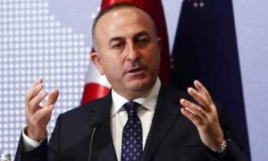 Κυπριακό - Τσαβούσογλου: Οι συνομιλίες βρίσκονται «σε κρίσιμο σταυροδρόμι» - Θα γίνει δημοψήφισμα