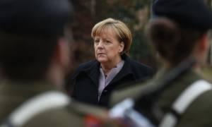 Η Μέρκελ καλεί τα μέλη της ΕΕ να παραμείνουν ενωμένα για το… Brexit