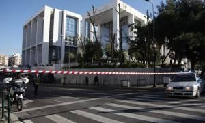 Τηλεφώνημα για βόμβα στο Ειρηνοδικείο Αθηνών
