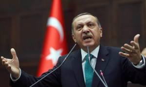 Ερντογάν για Κυπριακό: Ο στρατός μας δεν φεύγει από την Κύπρο - Η Ελλάδα το βάζει ξανά στα πόδια