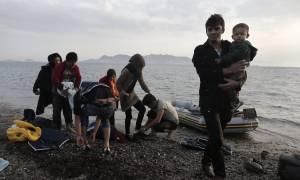В Греции отмечается новая волна миграционного кризиса