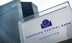 ΕΚΤ: Αύξηση του διαθέσιμου εισοδήματος στην Ευρωζώνη