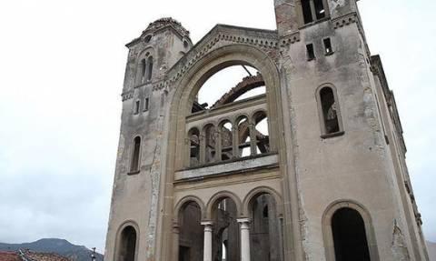 Τουρκία: Σε μουσείο μετατρέπεται ο ναός του Αγ. Γεωργίου στο Μπιλετσίκ