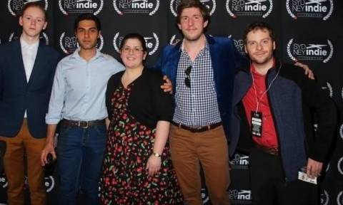 Ομογενείς κινηματογραφιστές σαρώνουν τα βραβεία