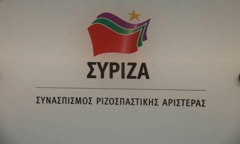ΣΥΡΙΖΑ: Οριστικό τέλος στην παραφιλολογία που καλλιεργούσε η ΝΔ