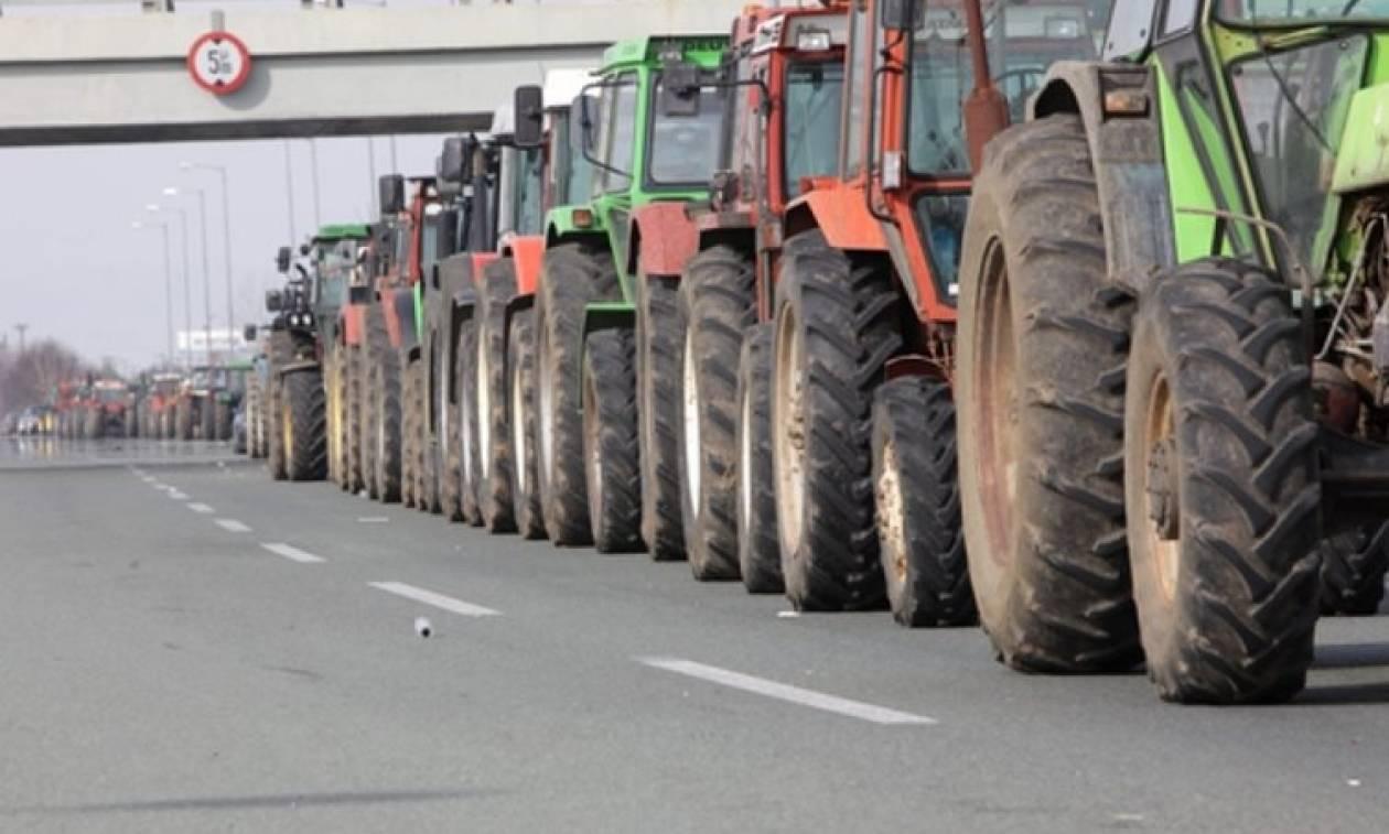 Καιρός-ΕΛΓΑ: Πότε θα αποζημιωθούν οι αγρότες της Κρήτης για τις ζημιές από το χιόνι