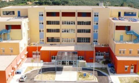 Νοσοκομείο Ζακύνθου: Πάνω από 40 ημέρες κλειστά τα χειρουργεία
