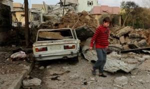 Ιράκ: Πύραυλοι κατά αμάχων στη Μοσούλη - Δεκάδες νεκροί
