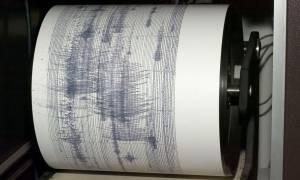 Σεισμός: Δύο σεισμικές δονήσεις ταρακούνησαν την Κρήτη μέσα σε 5 λεπτά!