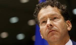 «Βόμβα» Ντάισελμπλουμ: Ερώτημα για την Ελλάδα η πολιτική σταθερότητα