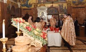 Ροζ σκάνδαλο! Σε αργία ομογενής ιερέας της κοινότητας Αγίου Παύλου Hempstead