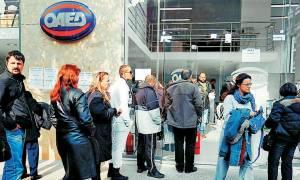 «Πετάνε» ανέργους εκτός ΟΑΕΔ - Ποιοι κινδυνεύουν να χάσουν επίδομα και κάρτα ανεργίας