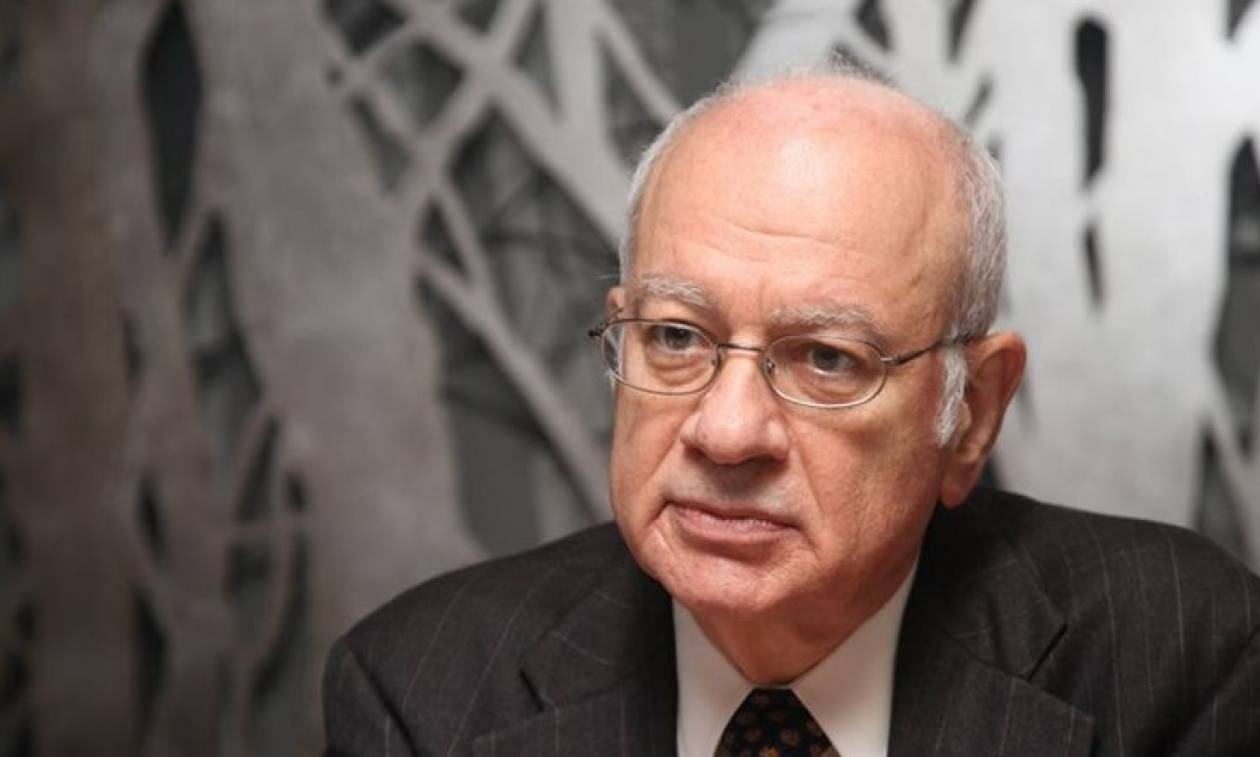 Άφωνος ο Παπαδημητρίου για την «αστάθεια» Ντάισελμπλουμ