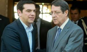 Κυπριακό: Νέα τηλεφωνική επικοινωνία Τσίπρα και Αναστασιάδη