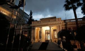 Κυπριακό: Το Μαξίμου καλύπτει πλήρως τον Κοτζιά