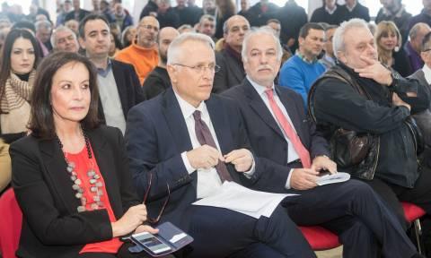 Κεντροαριστερά: «Πρεμιέρα» για την πολιτική κίνηση με τα... ορφανά του Σημίτη