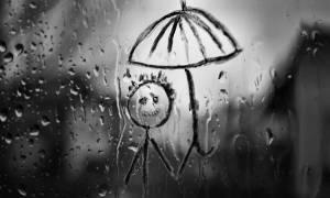 Weather forecast: Rain on Monday (16/01/2017)
