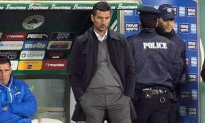 Ουζουνίδης: «Δεν είμαστε κοντά σε καμία περίπτωση»