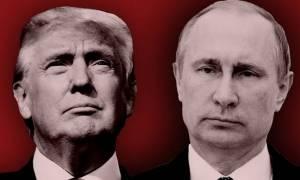 Ιστορική συμφωνία με τον Πούτιν ετοιμάζει ο Τραμπ