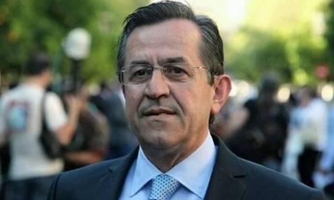 Νικολόπουλος: Κύριε Τσίπρα, ποιος πολιτικός αρχηγός έχει καταθέσεις ύψους 38 εκατ. ευρώ;