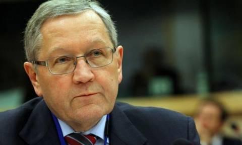 Ρέγκλινγκ: Η Ελλάδα παραμένει μια ειδική περίπτωση