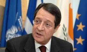 Κυπριακό: Νέες τηλεφωνικές επικοινωνίες Αναστασιάδη με Μέρκελ και Ομπάμα εν όψει Γενεύης