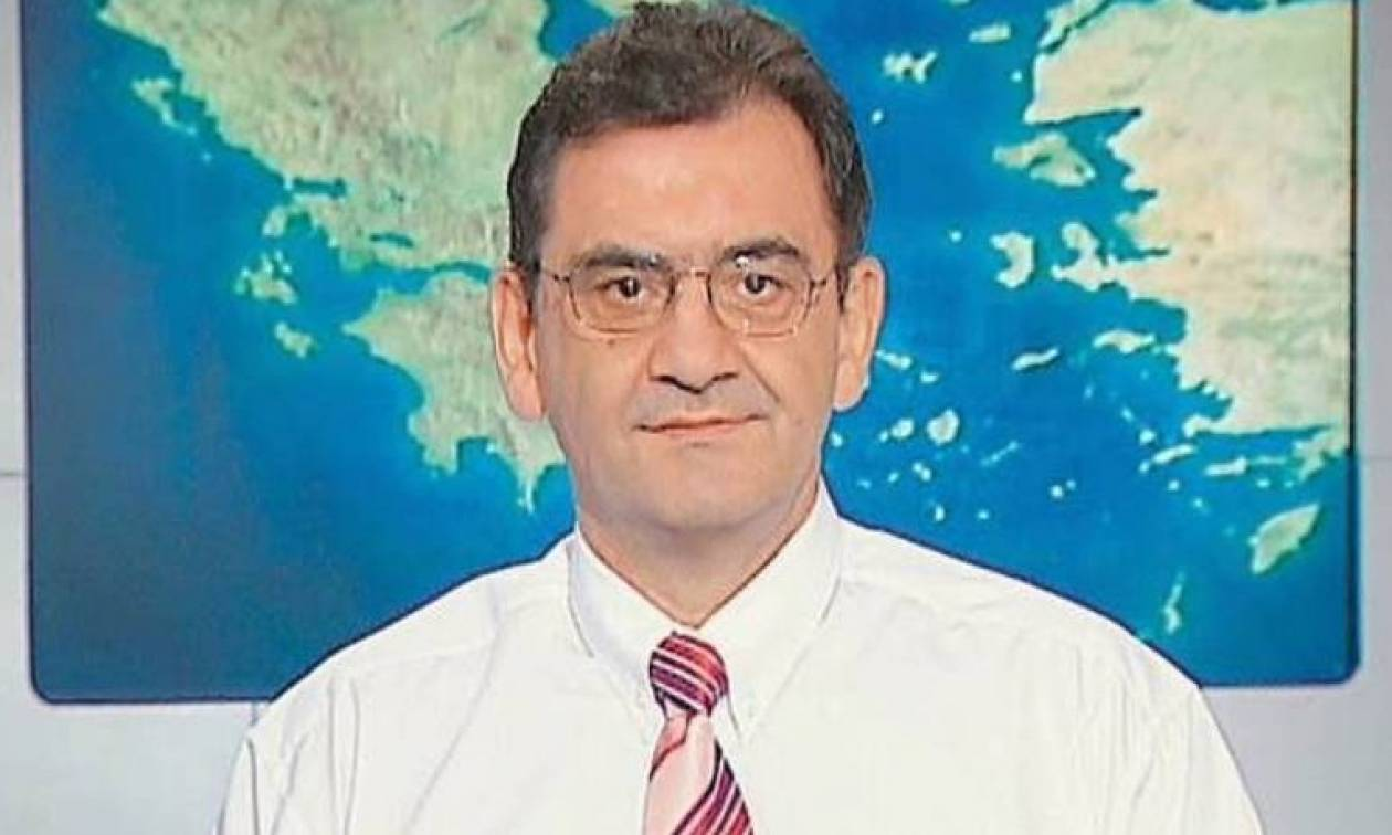 Καιρός ΤΩΡΑ - Ο Θοδωρής Κολυδάς αποκλειστικά στο Newsbomb.gr  Θα «χτυπήσει» afc7c725345