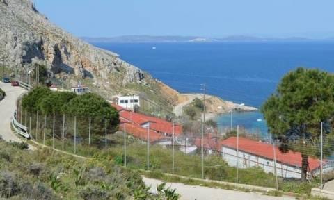 Μονή στη Χίο κέρδισε δίκη για τη μη δημιουργία κέντρου μεταναστών