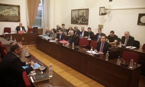 Διέρρευσε πόρισμα του ΣΥΡΙΖΑ για τα δάνεια κομμάτων και ΜΜΕ