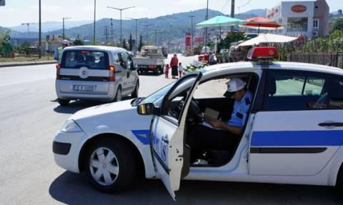 Τουρκία: Τουλάχιστον 3 αστυνομικοί νεκροί σε έκρηξη στο Ντιγιάρμπακιρ (vid)